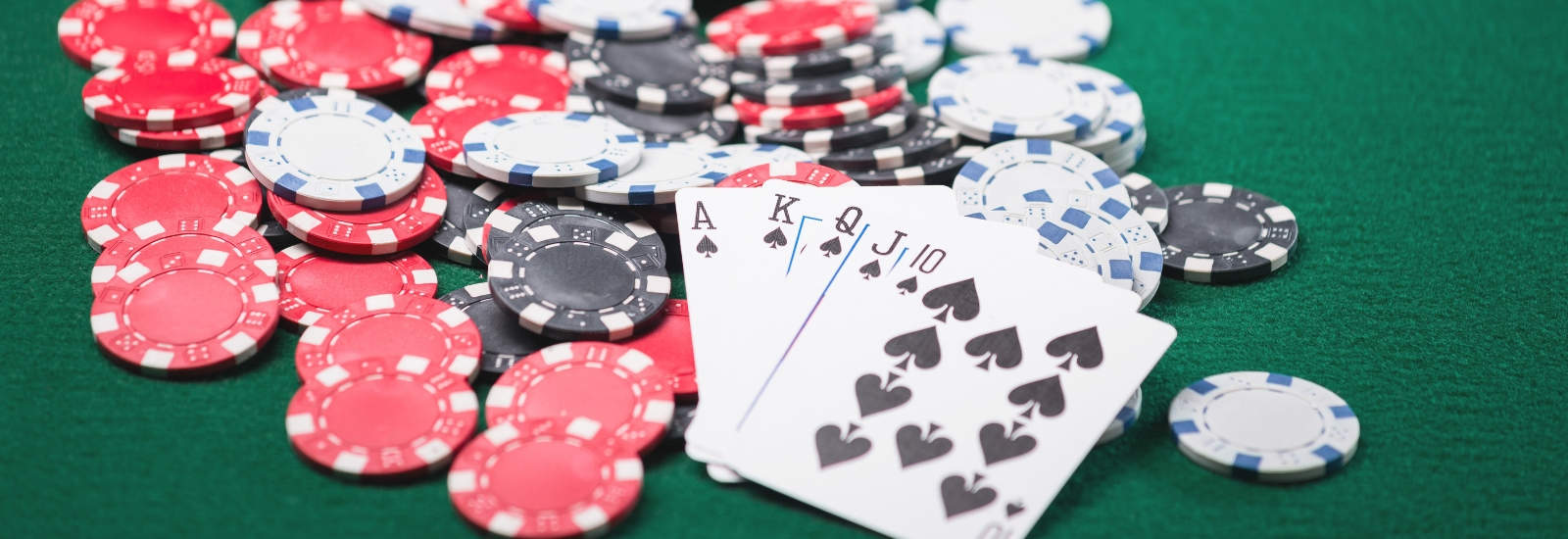 Discover excellent real money casino games with our guide